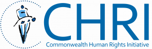 Logo of the Commonwealth Human Rights Initiative (CHRI)