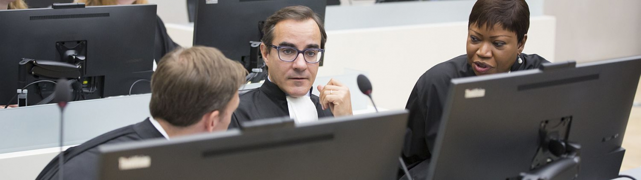 ICC Trial Chamber VIII declares Mr Al Mahdi guilty of the war crime of attacking historic and religious buildings in Timbuktu and sentences him to nine years' imprisonment