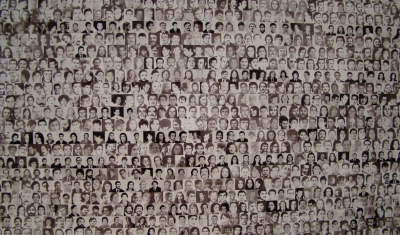 Images of disappeared