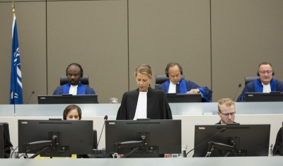 Al Mahdi case: ICC Trial Chamber VIII issues reparations order, 17 August 2017