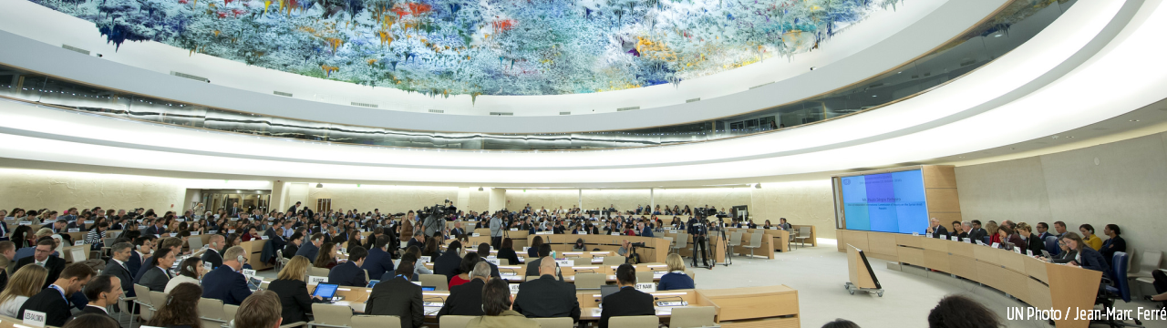 10 Milestones UN Human Rights Mechanisms
