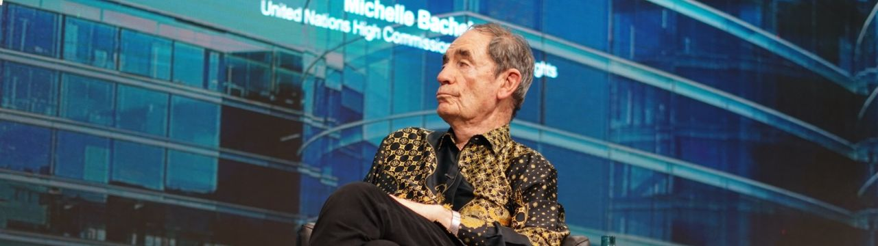 Mandela Human Rights Lecture Albie Sachs