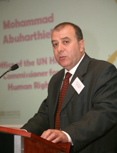 Picture of Mohammad Abu-Harthieh