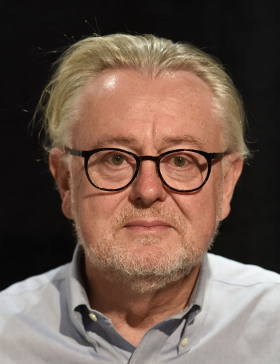 Picture of William Schabas