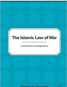 Cover of the book The Islamic Law of War