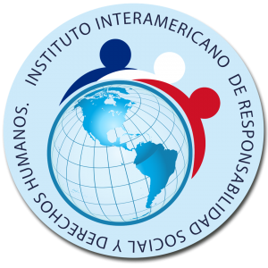 Logo of the Inter-American Social Responsibility and Human Rights Institute