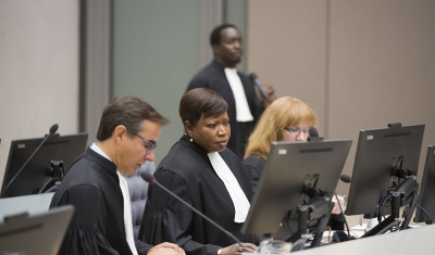 Characterize the role of ICTY in developing international criminal law - Coursework Example